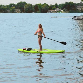 RAVE Sports® - 3-IN-1 Stand Up Paddle Board