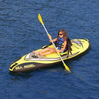 RAVE Sports® - Sea Rebel Kayak