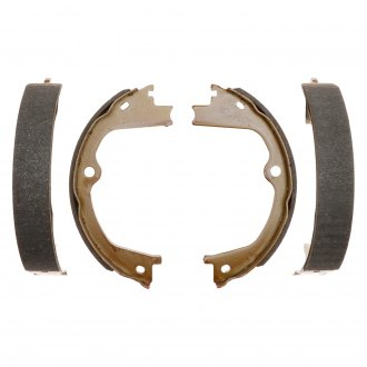 Raybestos® - PG Plus Professional Grade™ Organic Parking Brake Shoes