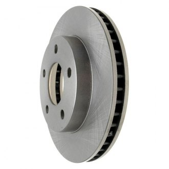 Raybestos® - Professional Grade™ Front Brake Rotor