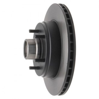 Raybestos® - Advanced Technology™ Vented Front Brake Rotor and Hub Assembly