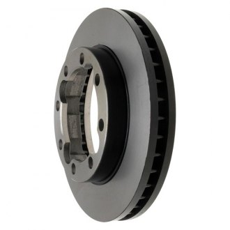 Raybestos® - Advanced Technology™ Front Brake Rotor