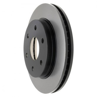 Raybestos® - Advanced Technology™ Vented 1-Piece Brake Rotor