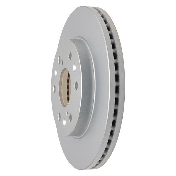 Raybestos® - Specialty™ Vented Police Brake Rotor