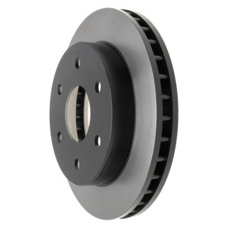 Raybestos® - Advanced Technology™ Vented 1-Piece Front Brake Rotor