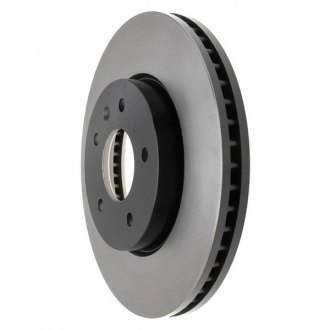 Raybestos® - Advanced Technology™ Vented Brake Rotor