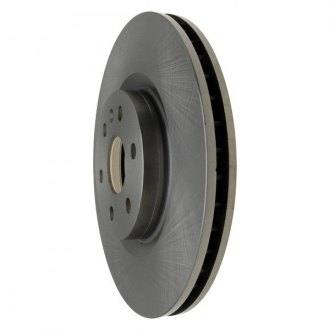 Raybestos® - Professional Grade™ Vented Brake Rotor