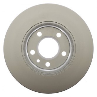 Raybestos® - Advanced Technology™ Solid 1-Piece Brake Rotor