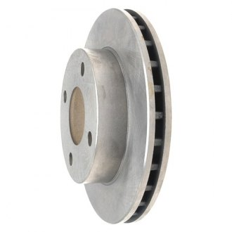 Raybestos® - Professional Grade™ Vented 1-Piece Front Brake Rotor