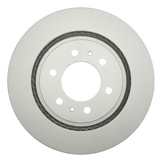 Raybestos® - RPT Rust Prevention Technology™ Vented 1-Piece Front Brake Rotor