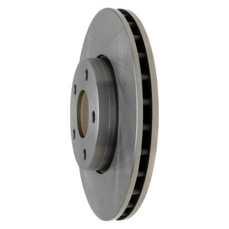 Raybestos® - Professional Grade™ Solid Brake Rotor