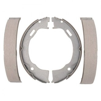 Raybestos® - Service Grade™ Rear Parking Brake Shoes