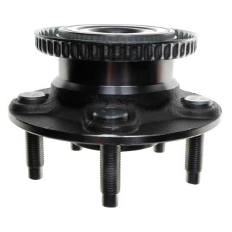 Raybestos® - Professional Grade™ Wheel Bearing and Hub Assembly