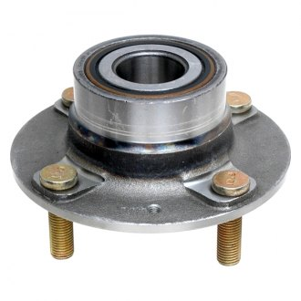 Raybestos® - PG Plus Professional Grade™ Rear Wheel Bearing and Hub Assembly