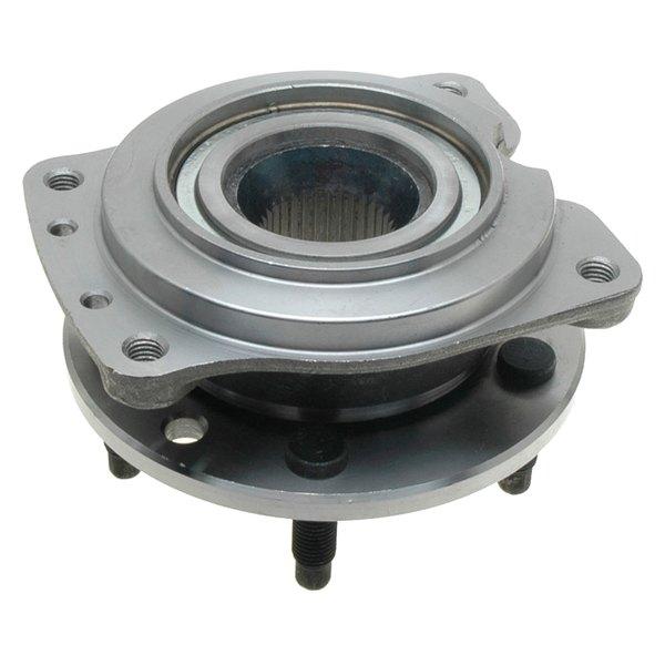 Raybestos 713044 Professional Grade Wheel Bearing and Hub Assembly