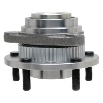 Raybestos® - Professional Grade™ Front Wheel Bearing and Hub Assembly