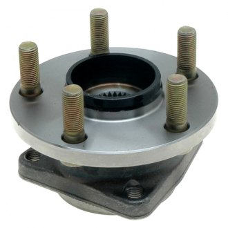 Raybestos® - PG Plus Professional Grade™ Wheel Bearing and Hub Assembly