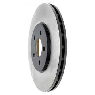 Raybestos® - Advanced Technology™ Plain Brake Rotor