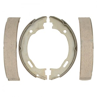 Raybestos® - Service Grade Organic Parking Brake Shoes