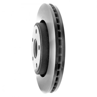Raybestos® - Advanced Technology™ 1-Piece Brake Rotor