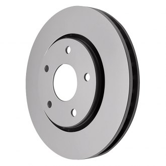 Raybestos® - RPT Rust Prevention Technology™ 1-Piece Brake Rotor