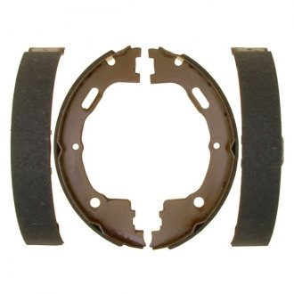 Raybestos® - PG Plus Professional Grade™ Rear Parking Brake Shoes