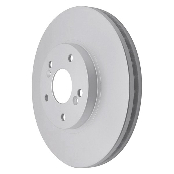 Disc Brake Rotor-Element3 Coated Rotor Front Raybestos 96795FZN