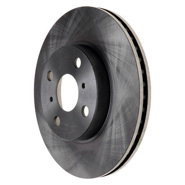 Raybestos 980476R Professional Grade Disc Brake Rotor