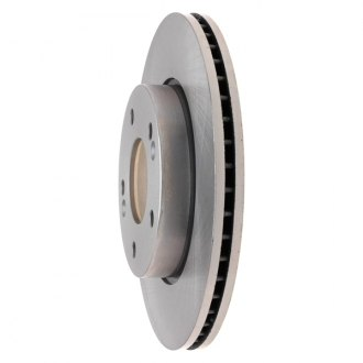 Raybestos® - Professional Grade™ Solid 1-Piece Brake Rotor