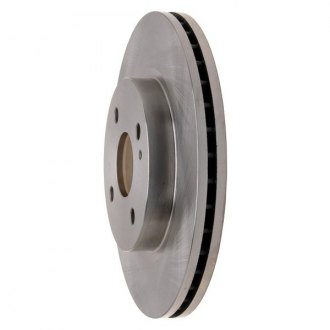 Raybestos® - Professional Grade™ Vented Front Brake Rotor