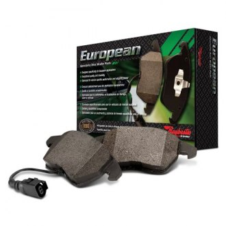 Raybestos® - European Specialty™ Ceramic Front Brake Pads
