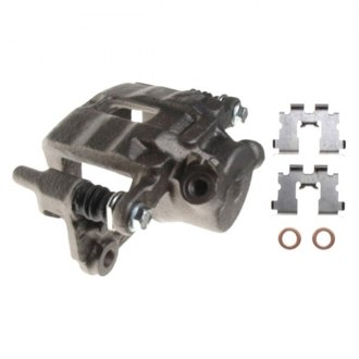 Raybestos® - Professional Grade™ Unloaded Remanufactured Front Driver Side Brake Caliper