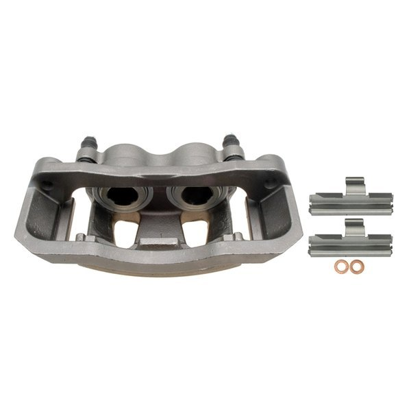 Raybestos FRC10522 Professional Grade Remanufactured Semi-Loaded Disc Brake Caliper