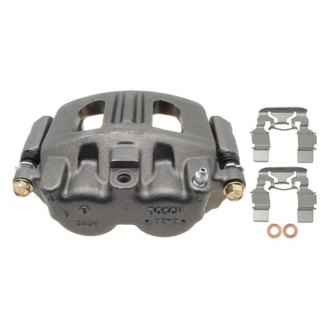 Raybestos® - Professional Grade™ Unloaded Remanufactured Brake Caliper