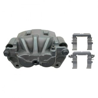 Raybestos® - Professional Grade™ Unloaded Remanufactured Front Brake Caliper