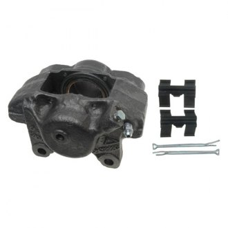 Raybestos® - Professional Grade™ Semi-Loaded Remanufactured Front Passenger Side Brake Caliper