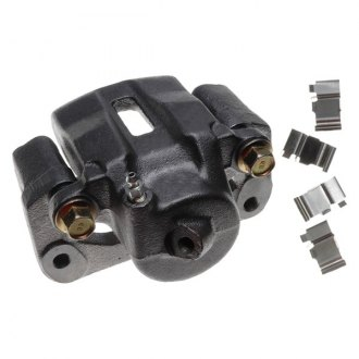 Raybestos® - Professional Grade™ Semi-Loaded Remanufactured Front Brake Caliper