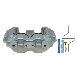 Raybestos® - Professional Grade™ Unloaded Front Brake Caliper