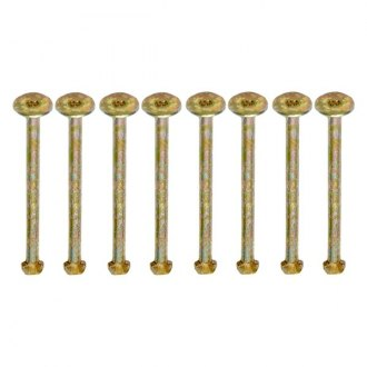Raybestos® - Professional Grade™ Rear Drum Brake Shoe Spring Hold Down Pin Set