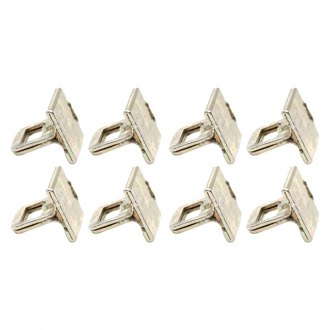 Raybestos® - Professional Grade™ Drum Brake Shoe Spring Hold Down Pin Set