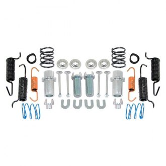 Raybestos® - Professional Grade™ Parking Brake Hardware Kit