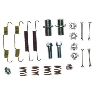 Raybestos® - Professional Grade™ Rear Parking Brake Hardware Kit