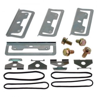 Raybestos® - Professional Grade™ Front Disc Brake Hardware Kit