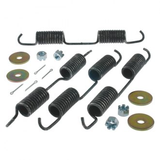 Raybestos® - Professional Grade™ Rear Drum Brake Hardware Kit