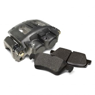 Raybestos® - Professional Grade™ Loaded Remanufactured Brake Caliper