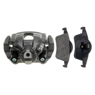 Raybestos® - Professional Grade™ Loaded Remanufactured Rear Passenger Side Brake Caliper