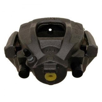 Raybestos® - Professional Grade™ Loaded Remanufactured Front Brake Caliper