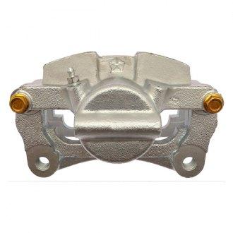 Disc Brake Caliper Piston Front Carlson 7504