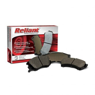 Raybestos® - Reliant™ Ceramic Rear Brake Pads