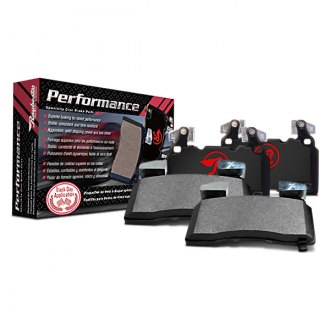 Raybestos® - Street Performance Specialty™ Metallic Brake Pads
